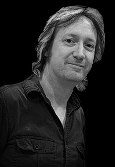 Brian Kehew