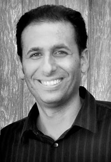 Gabe Shadid
