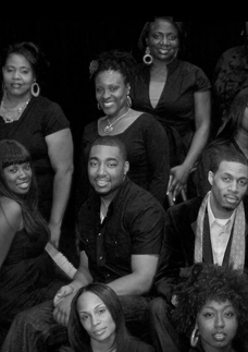 Imani Fellowship Choir