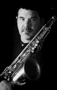 Steve Tavaglione