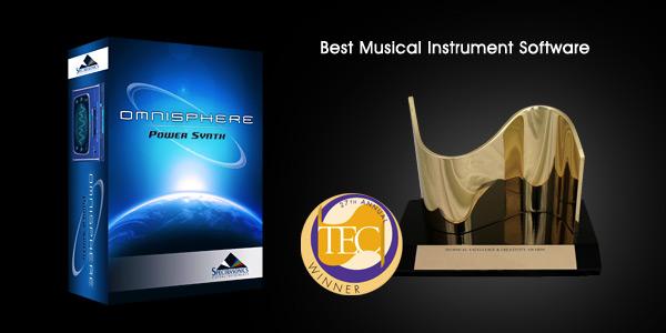 Omnisphere wins coveted TEC award