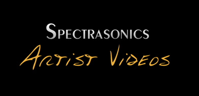 Spectrasonics Artist Video Series