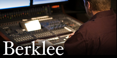 Spectrasonics Software in Berklee College of Music Courses