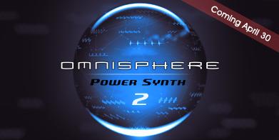 Omnisphere 2 Announced!