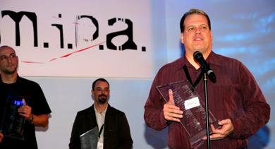 Omnisphere Wins Prestigious MIPA Award