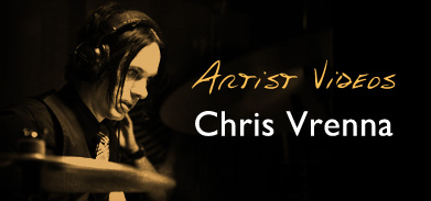 Artist Videos - Chris Vrenna