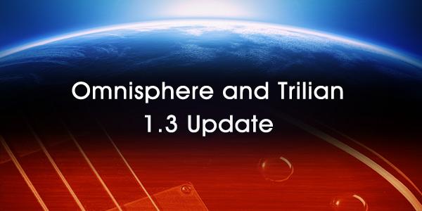 omnisphere update