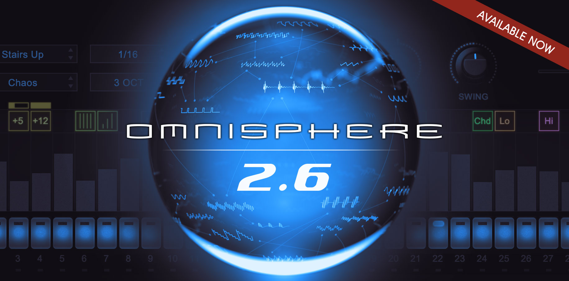 Omnisphere 2.6 Released!
