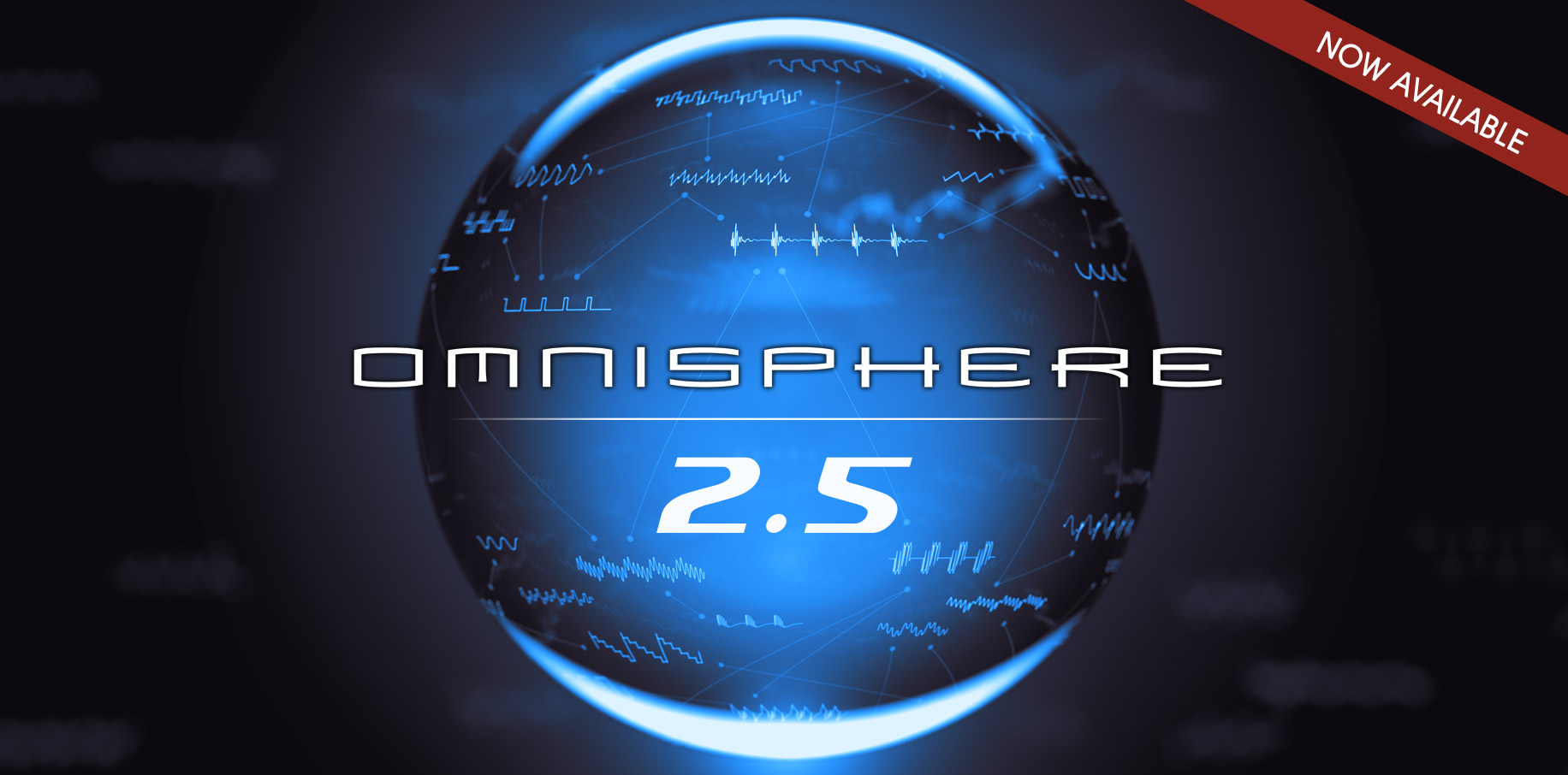 Major Omnisphere 2.5 Update Released!