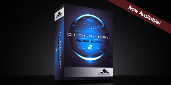 Omnisphere 2 Now Available!