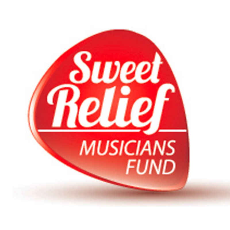 Sweet Relief Musicians Fund
