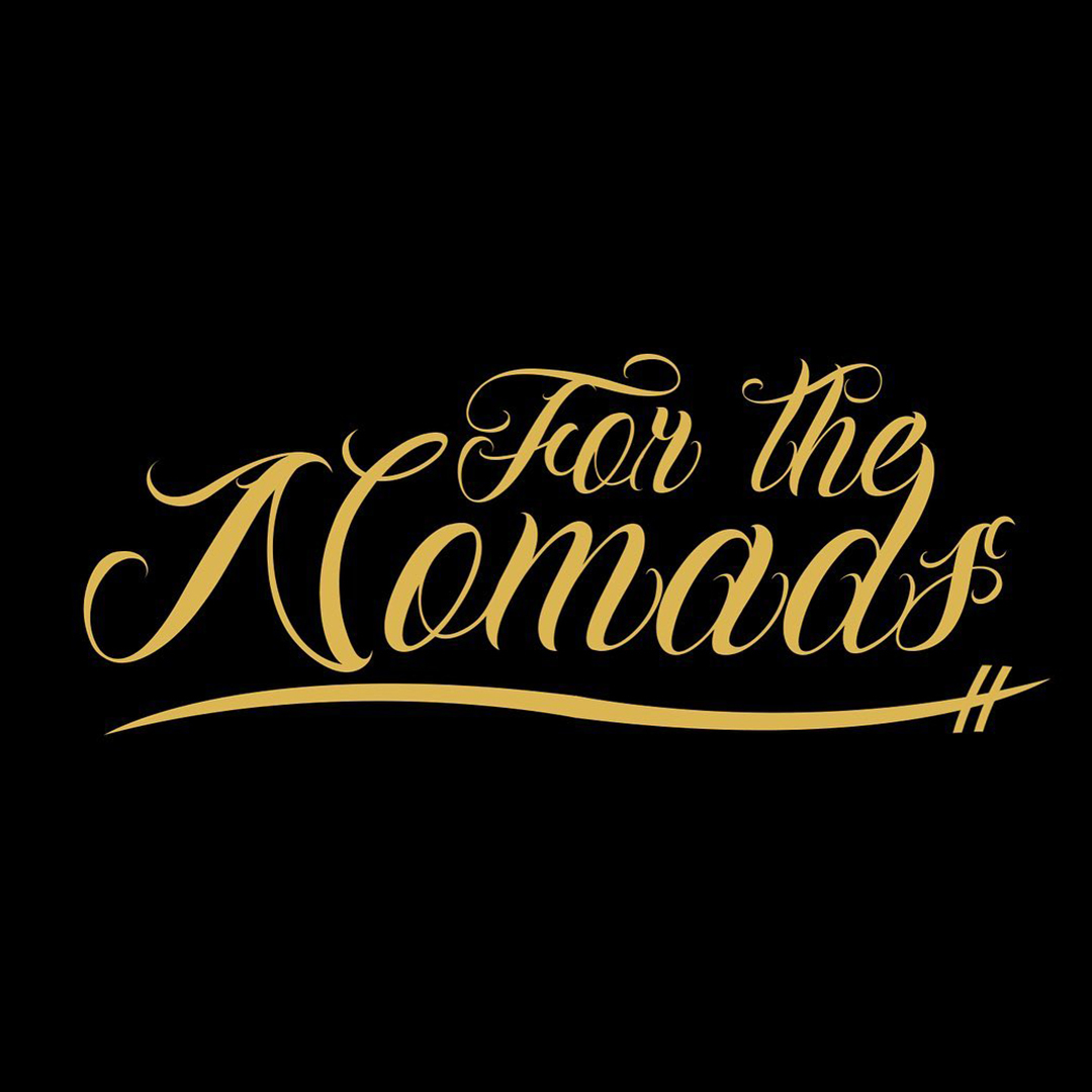 For the Nomads