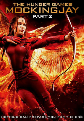 Hunger Games Mockingjay pt.2