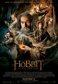 The Hobbit 2 - Desolation of Smaug