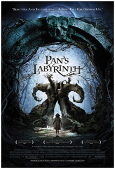 Pan\'s Labyrinth