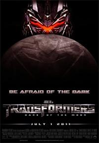 Transformers 3 - Dark of the Moon