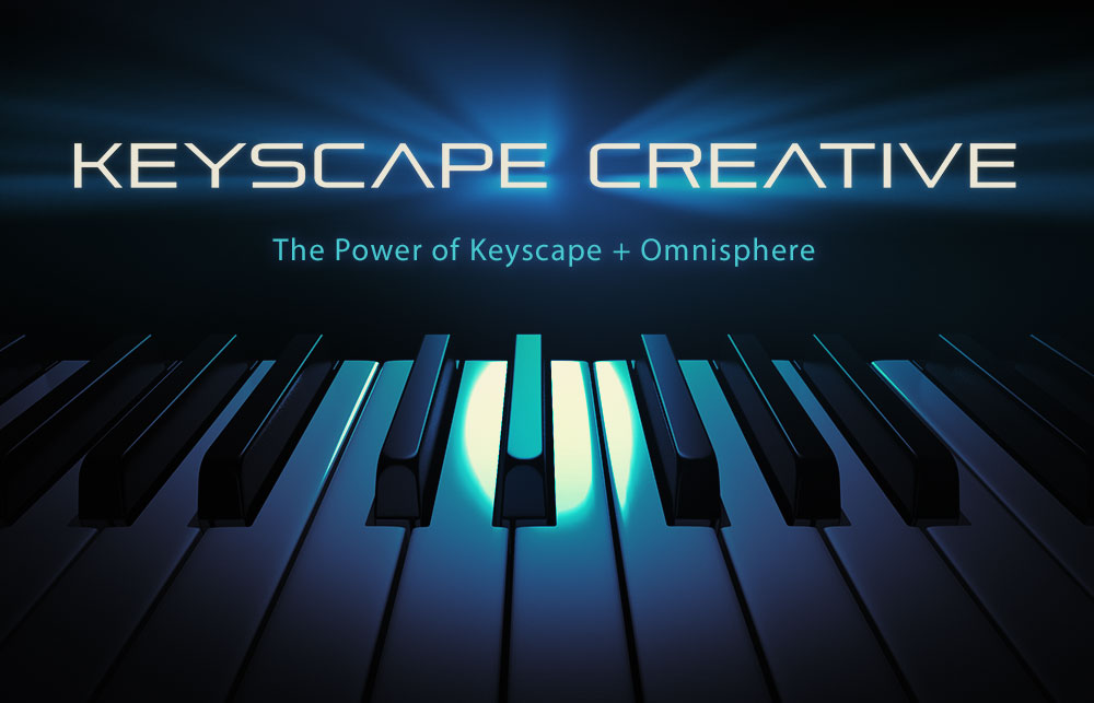 Keyscape Creative