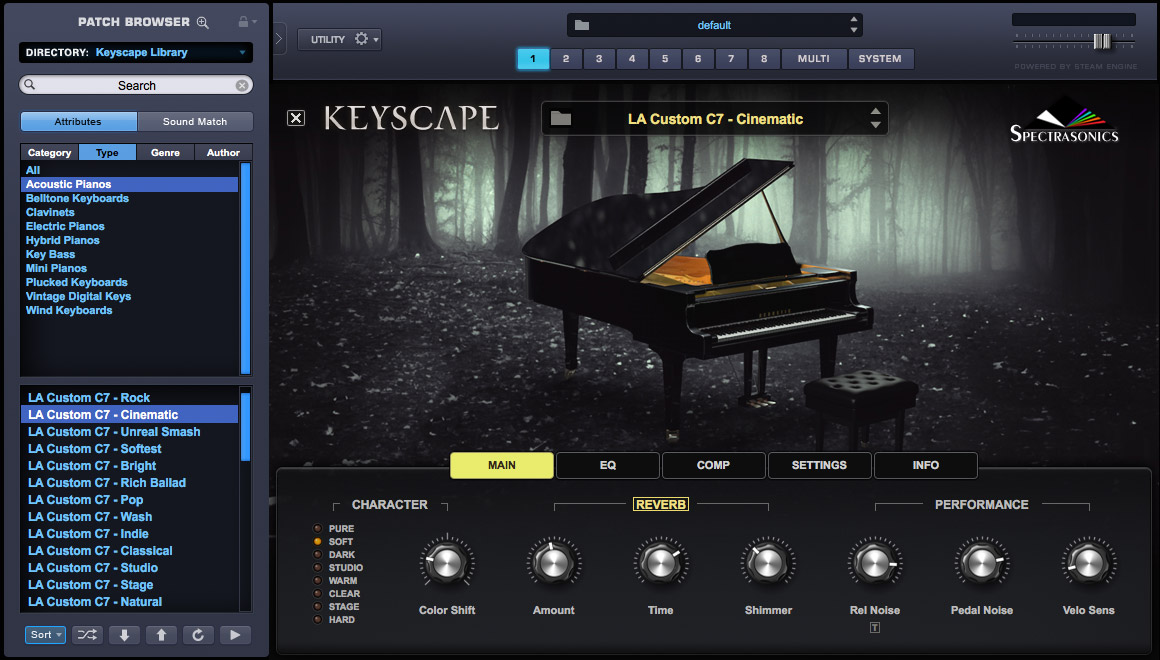 Download (Win) - Omnisphere2 -
