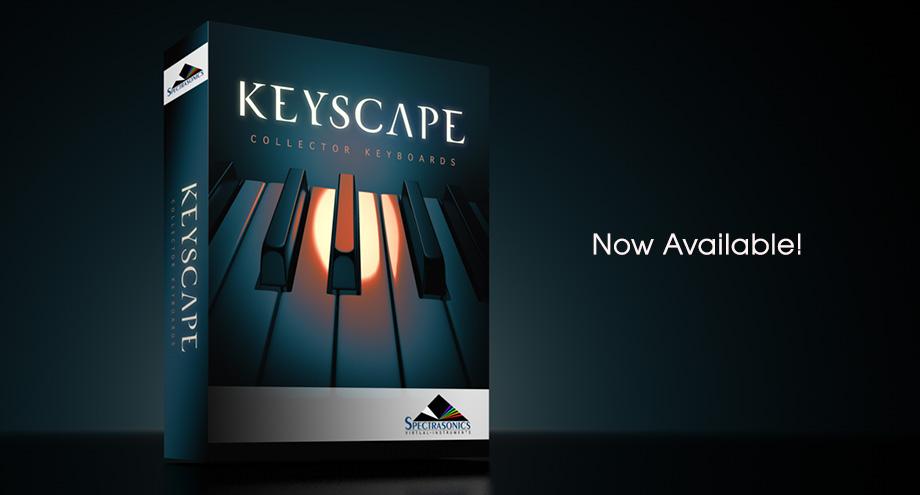 Spectrasonics - Keyscape - FAQ