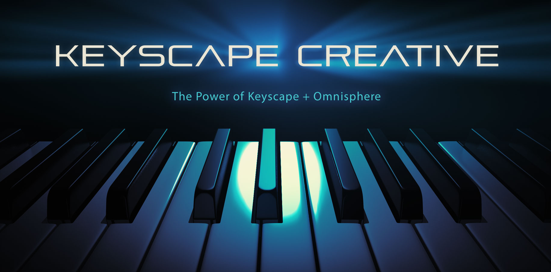 Spectrasonics - Keyscape Creative Library