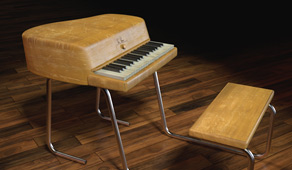 Rhodes 1946 Pre-Piano