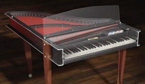 Electric Harpsichord