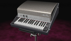Rhodes Piano Bass
