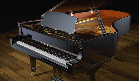 LA Custom C7 Grand Piano