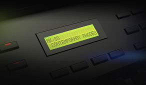 MK-80 Digital Rhodes