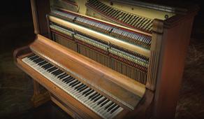 Wing Tack Piano