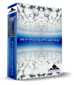 atmosphere vst  crack