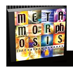 Spectrasonics - Legacy Products - Metamorphosis