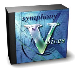 Spectrasonics - Legacy Products - Symphony of Voices