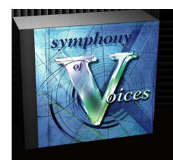Spectrasonics - Symphony of Voices - Kontakt