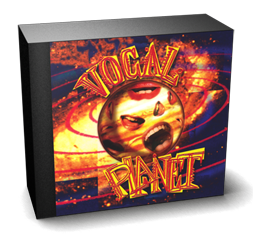 Spectrasonics - Legacy Products - Vocal Planet