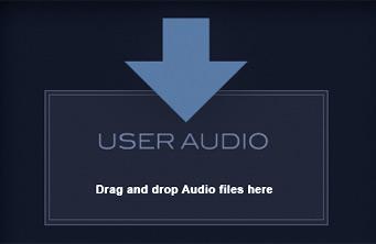 Audio Import