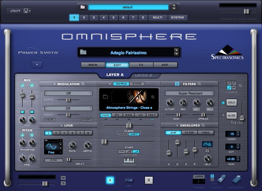 omnisphere free download fl studio 12