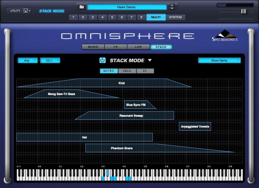 Spectrasonics - Products - Omnisphere - FAQ