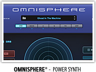 Omnisphere - Power Synth
