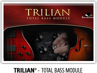 Trilian - Total Bass Module