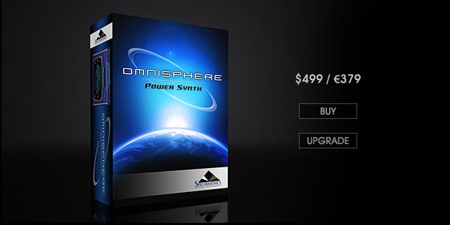 Omnisphere Vsti